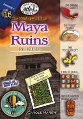 The Mystery at the Maya Ruins (Mexico)