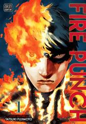 Fire Punch: Volume 1