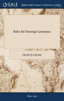 Rules for Drawing Caricaturas PDF