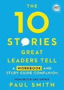 10 Stories Great Leaders Tell