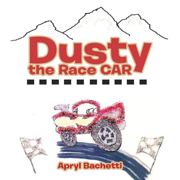 Dusty the Race CAR