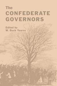 The Confederate Governors PDF