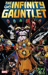 Infinity Gauntlet: Volume 1