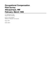 Comp 2000 Albuquerque, NM 02/01/96