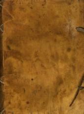 Collegii Complutensis Fr. Discalceatorum B.M.V. de Monte Carmeli Artium cursus ...
