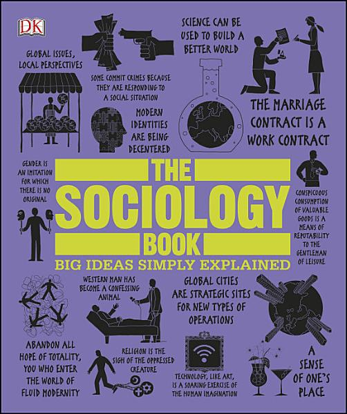 Download The Sociology Book Book