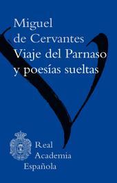 Viaje del Parnaso y poesías sueltas (PDF)