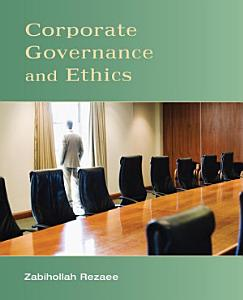 Corporate Governance and Ethics PDF
