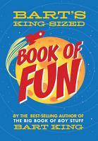 Bart s King Sized Book of Fun PDF