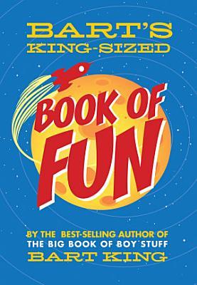 Bart s King Sized Book of Fun