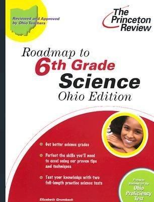 Roadmap to 6th Grade Science  Ohio Edition PDF