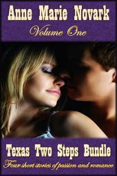 Texas Two Steps Four-Pack Bundle: Short Story Collection