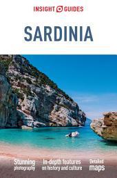 Insight Guides Sardinia: Edition 5