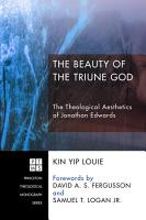 The Beauty of the Triune God PDF