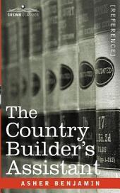 The Country Builder's Assistant