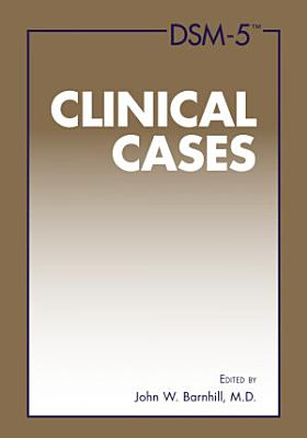 DSM 5 Clinical Cases