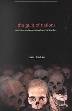 The Guilt of Nations PDF
