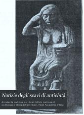 Notizie degli scavi di antichità: Volume 22