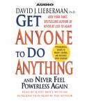 Get Anyone to Do Anything PDF