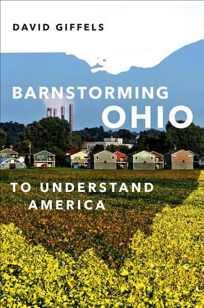 Download Barnstorming Ohio Book