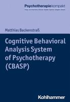 Cognitive Behavioral Analysis System of Psychotherapy  CBASP  PDF
