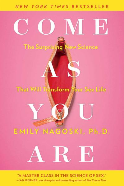 Download Come as You Are Book