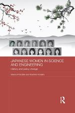 Japanese Women in Science and Engineering