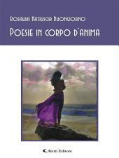 Poesie in corpo d'anima