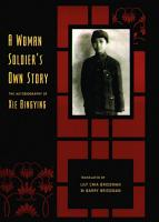 A Woman Soldier s Own Story PDF