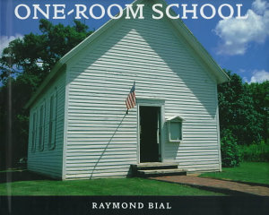 One Room School Book PDF