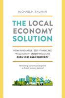 The Local Economy Solution PDF