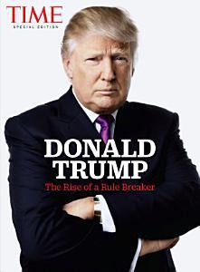TIME Donald Trump
