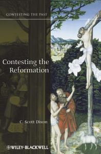 Contesting the Reformation PDF