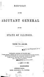 Report Of The Adjutant General Book PDF