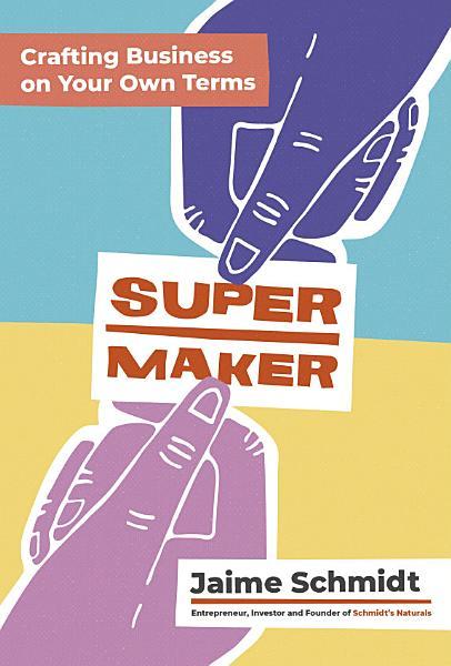 Download Supermaker Book
