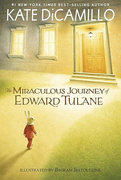 Download The Miraculous Journey of Edward Tulane Book