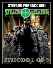 Stealth Assassin: Episode 1 of 9