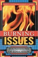 Burning Issues PDF