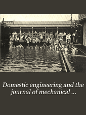Domestic Engineering and the Journal of Mechanical Contracting: Volume 61