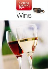 Wine (Collins Gem)
