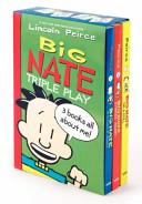 Big Nate Triple Play Box Set PDF