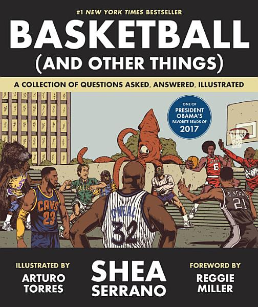 Download Basketball  and Other Things  Book