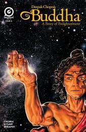 BUDDHA, Issue 6