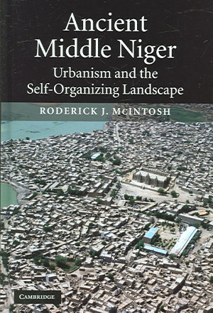 Ancient Middle Niger PDF