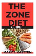 The Zone Diet Guide PDF