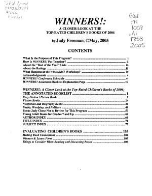 Winners  Handbook PDF