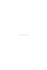 Proceedings of the Wesley Historical Society