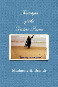 Footsteps of the Divine Dance Book