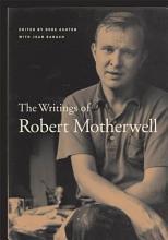 The Writings of Robert Motherwell PDF