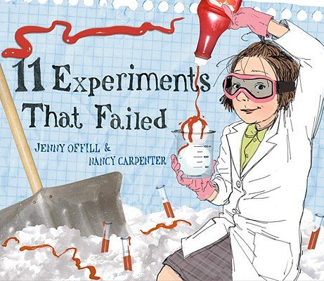 Download Eleven Experiments that Failed Book